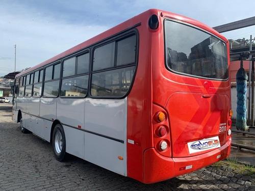 ônibus urbano mb of 1722