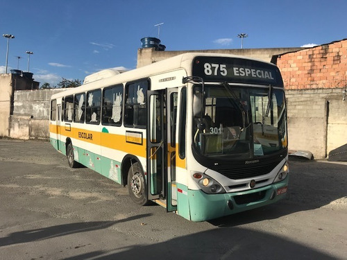 ônibus urbano mercedes 1722 ano 2008
