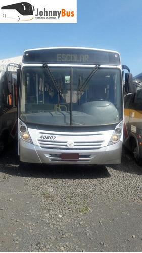 ônibus urbano neobus mega - ano 2008/08 - johnnybus