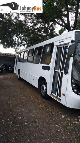 ônibus urbano neobus mega - ano 2010/10 - johnnybus
