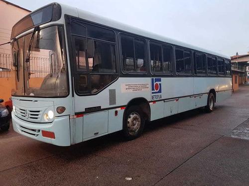 ônibus urbano neobus mega mb 1721 2000