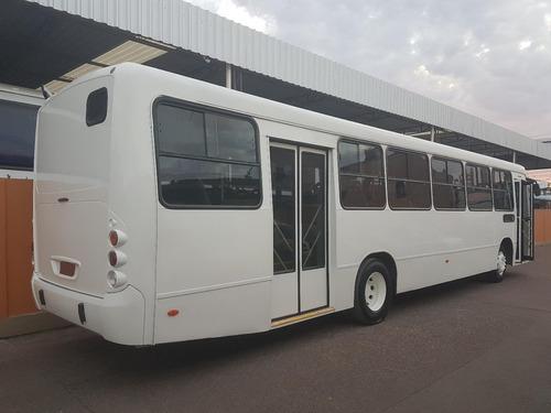 ônibus urbano neobus mega / mercedes benz 1722 / 51 lug. 06
