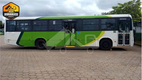 ônibus urbano vw 17.230 marcopolo / 2013 - 40 lugares