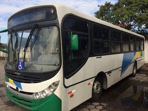 ônibus urbano/escolar  ú.dono seminovos revis. 2 portas mbb