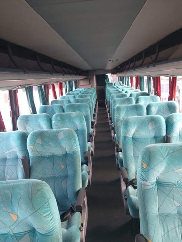 ônibus viaggio 1050 g6 mercedes 0500 só fretamentos seminovo