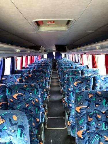 ônibus viaggio 1050 g6  scania k360 incomparavel conservação