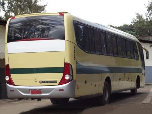 ônibus viaggio 900 g7 com ar de único dono