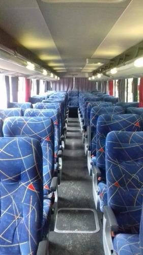 ônibus viaggio g6 1050  volks 18 310 fretamentos impecável