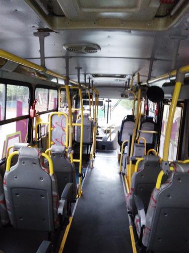 ônibus vw 15190 comil svelto 2008