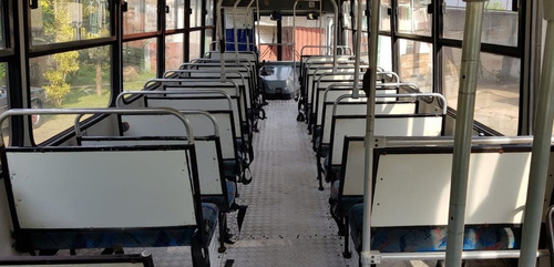 ônibus vw 93, mod. 94, motor mwm 184 cv,  48 lugares