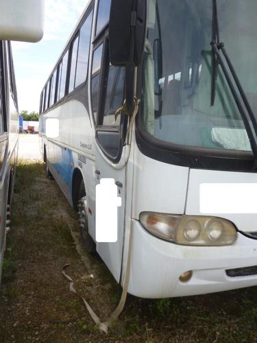 ônibus vw r17220 comil campione 3.25 ($39.990,00 a vista )