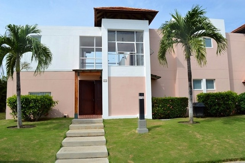 nice townhouse for sale in costa blanca, rio hato - just red