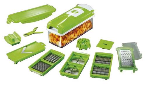 Nicer dicer plus cortador fatiador legumes verduras frutas r 29 89 em mercado livre - Coupe legumes nicer dicer plus ...