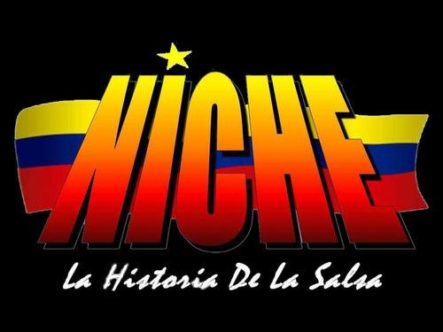niche la historia de la salsa desde colombia contrataciones