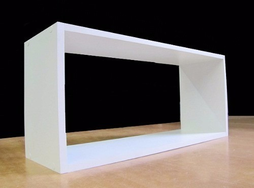 nicho 90x30x20cm  100% mdf branco com alta qualidade!!!