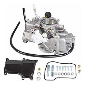 Anngo New Carburetor for Yamaha Warrior 350 YFM350 YFM-350 1999-2004 carb