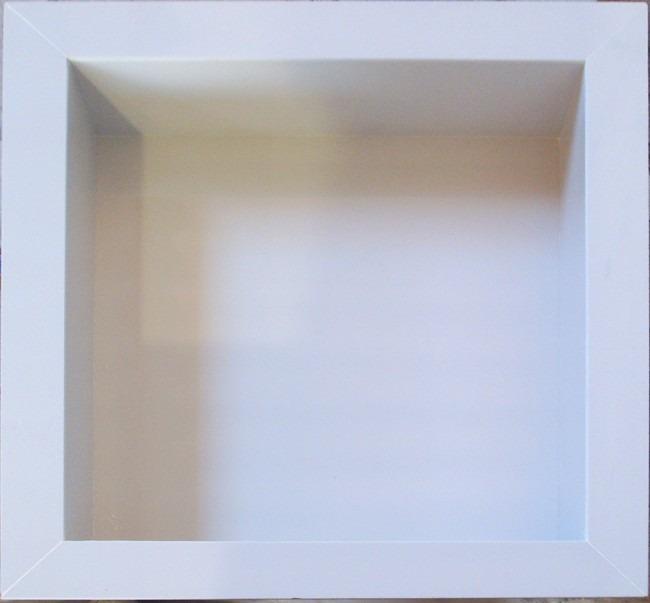 Nicho Para Banheiro Em Porcelanato  Arthome  R$ 170,00 em Mercado Livre -> Nicho Banheiro Porcelanato Preco