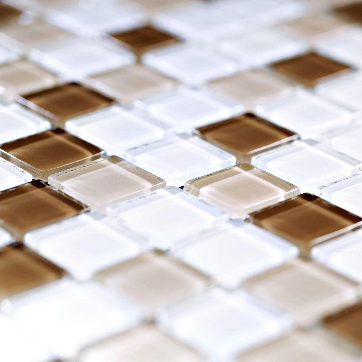 Nicho Para Banheiro Em Porcelanato Com Pastilhas  Arthome  R$ 250,00 em Mer -> Nicho Banheiro Embutir