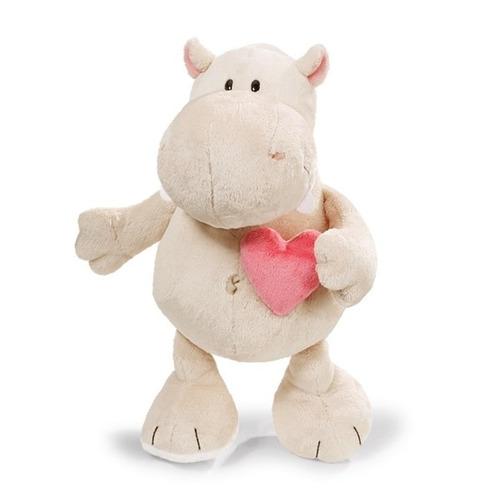 nici-  hippo love crema 25cm