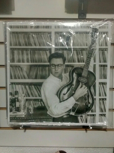 nick waterhouse album de vinilo  never twice  nuevo