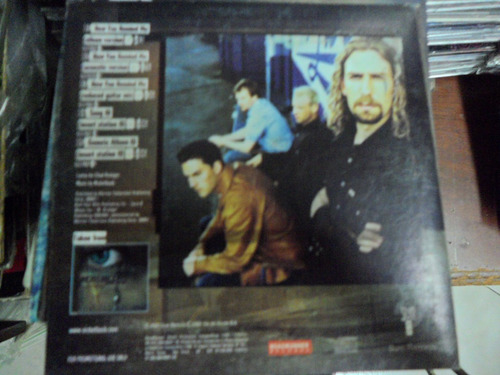 nickelback cd ep now you remind me
