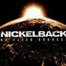 nickelback no fixed address cd nuevo