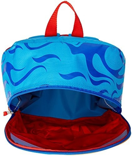 nickelodeon boys' blaze 16  backpack with detachable lunch