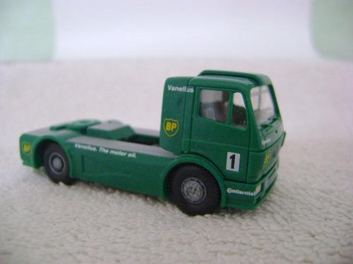 nico 1 set de coleccion truck race wiking 1/87 h0 (rwh 23)