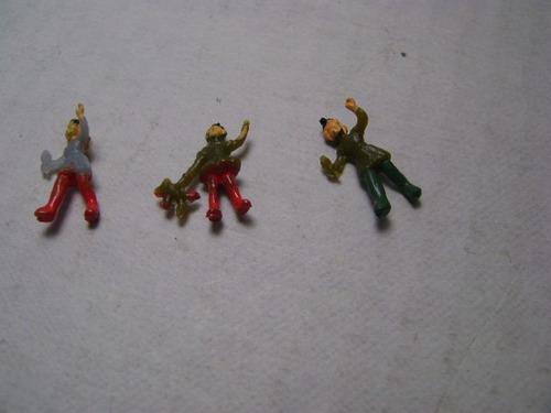 nico 6 niños pequeños h0 (pvh 28)