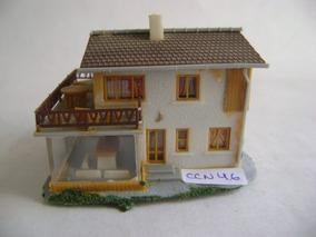 Nico Casa 2 Pisos Vidriada Terraza 7x6 5x5 Kibri N Ccn 46