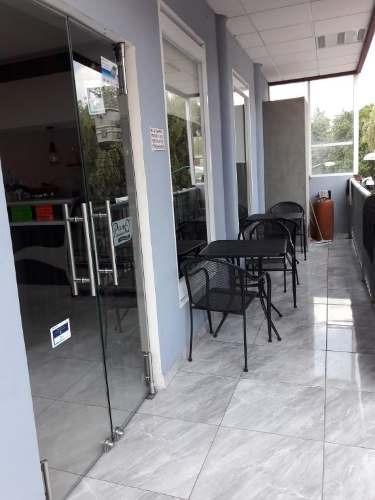 nicolás romero: local en 1er piso ideal para cafetería.