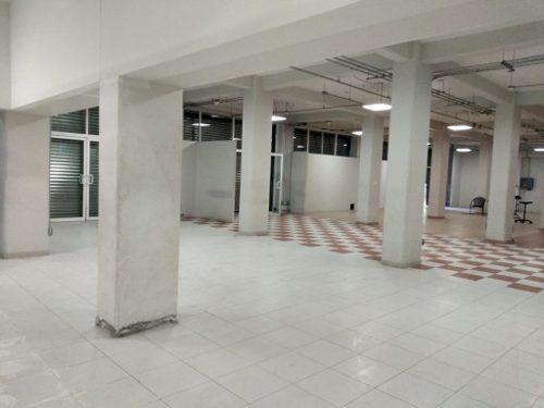 nicolás romero: local en pb en esquina dentro de plaza comercial