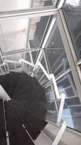 nicolás romero: oficina nueva en 1er piso.