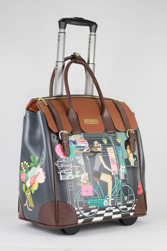 nicole lee maleta original