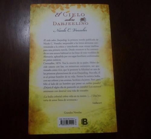 nicole vosseler - el cielo sobre darjeeling (landscape)