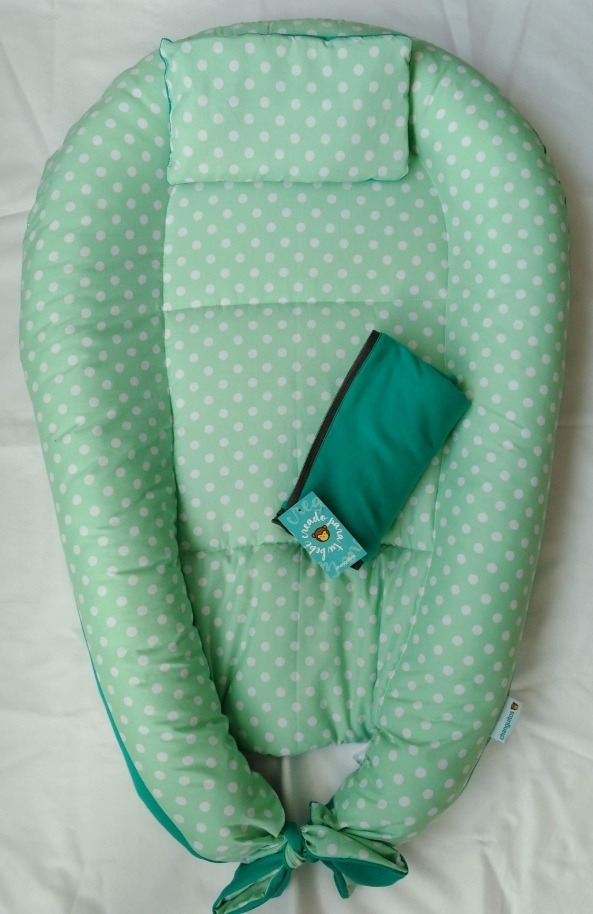 modelado duradero nueva selección zapatos genuinos Nido Colecho Para Bebé Algodón Envío Gratis
