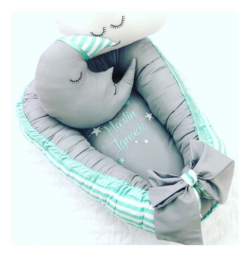 nido de bebe, colecho, portabebe  tienda fisica