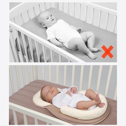 nido para bebe ideal para colecho
