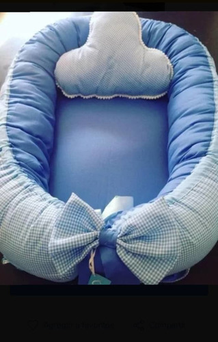 nidos para bebé