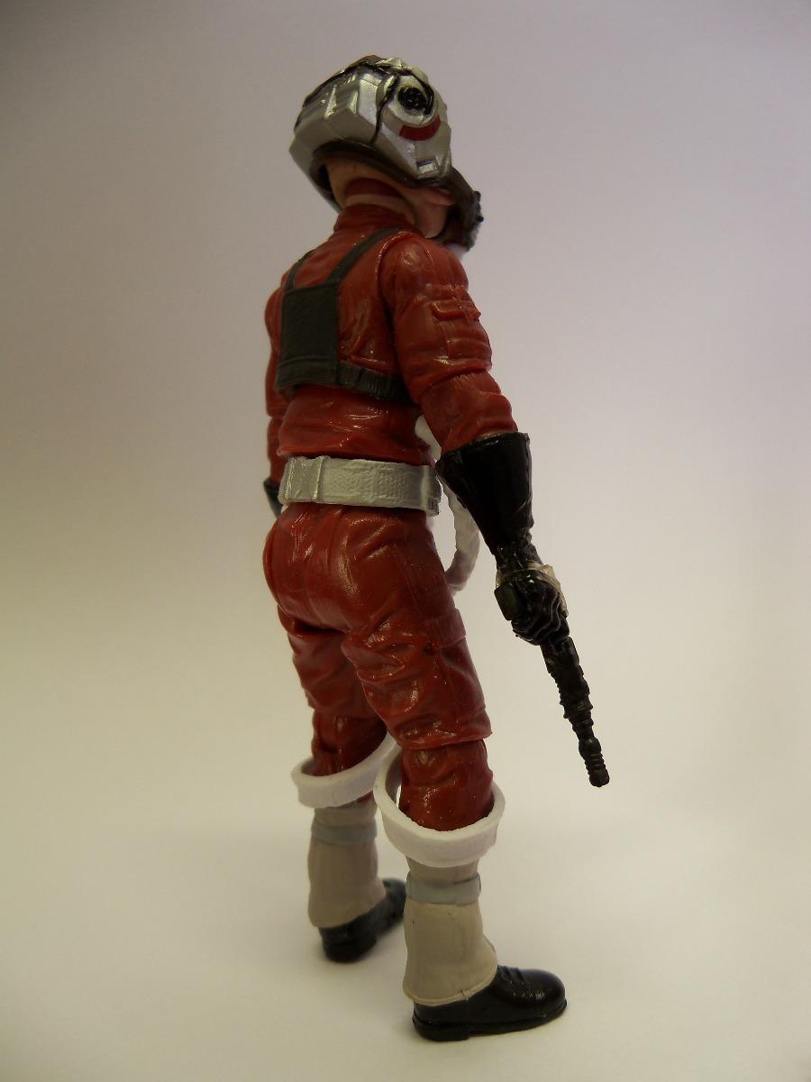 e0311960eb2 Nien Nunb B Wing Rebel Pilot Star Wars Piloto Rebelde Legacy - R ...