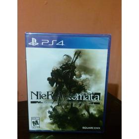 Nier: Automata Game Of The Yorha Edition  Para Ps4