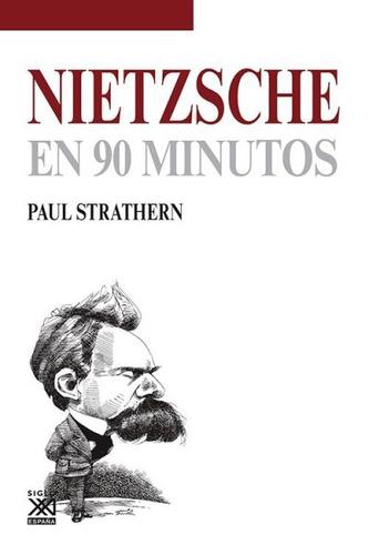 nietzsche en 90 minutos(libro filosofía)