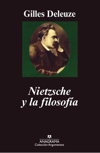 nietzsche y la filosofía(libro filosofía)