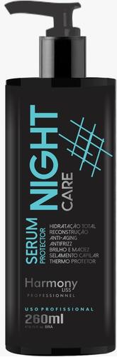 night care - hidratação noturna