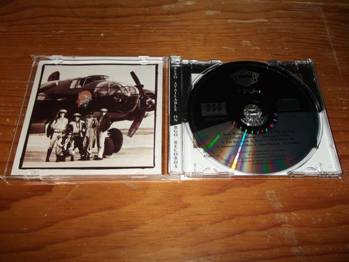 night ranger - seven wishes cd importado ed 2006 mdisk