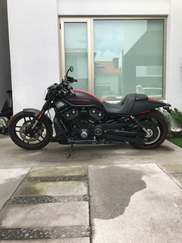 night rod impecable equipo extra