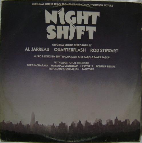 night shift -  1982
