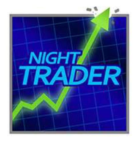 night trader eurusd - robo forex trading