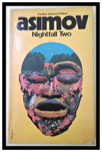 nightfall two isaac asimov ( en inglés )