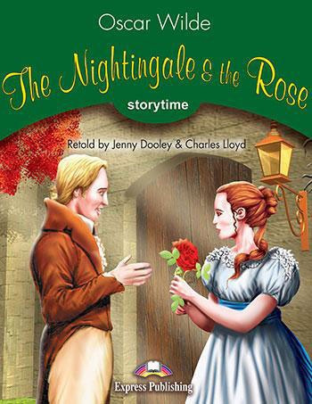 nightingale & the rose the pupil s storytime3 # de wilde osc